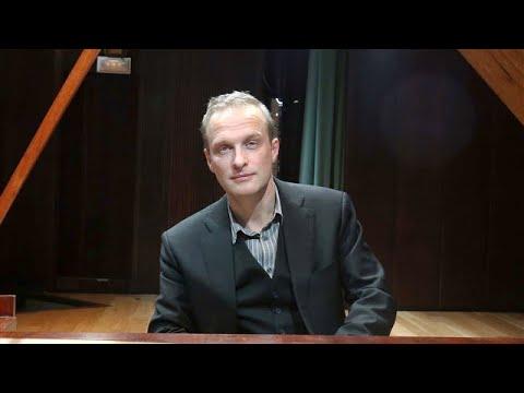 Beethoven al fortepiano, con Bart van Oort