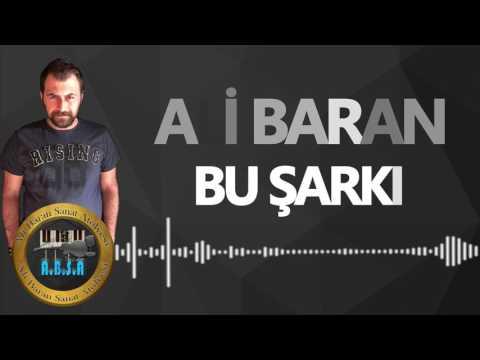 Ali Baran - Bu Şarkı (Official Audio)