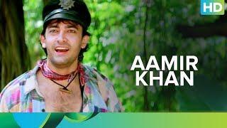 Aamir Khan at his best in Rangeela