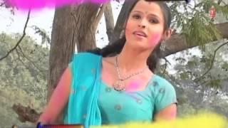 Holiya Khelav Tani [ Bhojpuri Video Song ] Baurail Devra Holi Mein