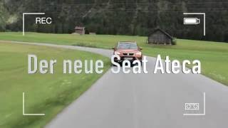 Der neue Seat Ateca (Short)