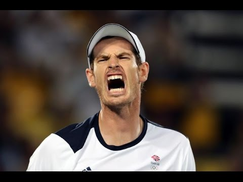 Andy Murray stunned by Vasek Pospisil at Indian Wells