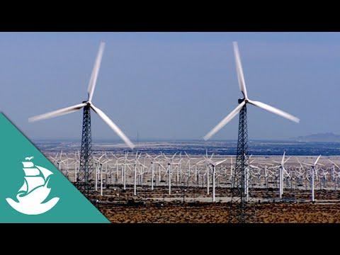 Energía (Documental Completo)