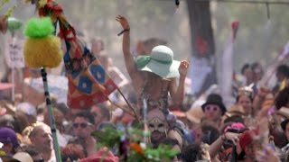 Inside Rainbow Serpent Festival - Waste & Sustainability (Official)