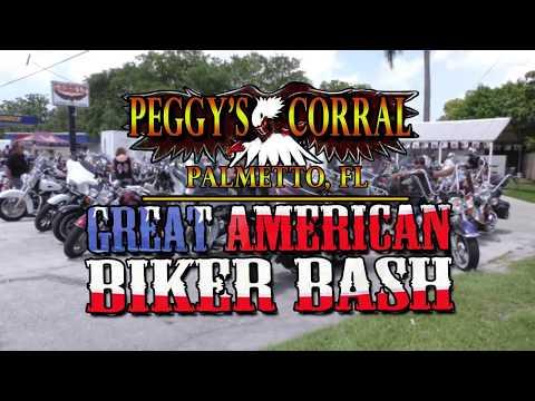 Born to Ride Episode 1130 - Great American Biker Bash 2017