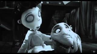 Frankenweenie - Tráiler Final en Español