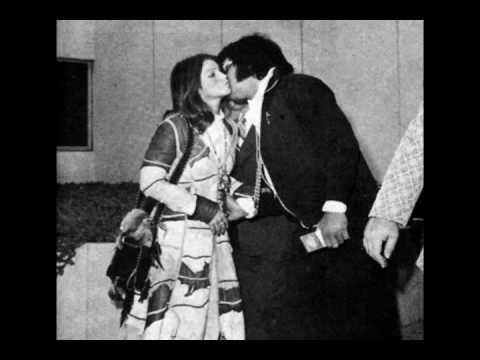 Elvis Presley : Hurt
