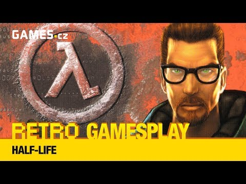 Retro GamesPlay - Half-Life