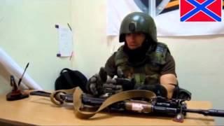 The Story of Motorola, Hero of Novorossiya - Eng Subs