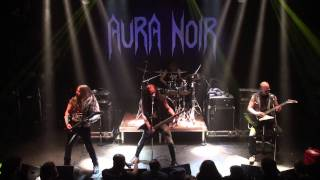 Watch Aura Noir Fighting For Hell video