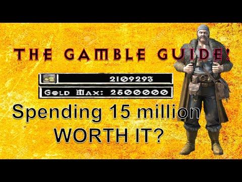 Is it worth gambling in diablo 2 bally casino star trek