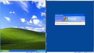Activer le bureau a distance sur windows xp.avi