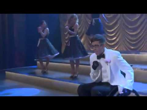 Glee   America  Full Performance