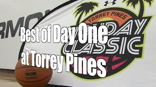 Best of Day One at Torrey Pines, Under Armour Holiday Classic, 12/26/15