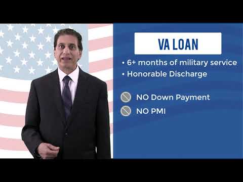 VA Mortgage Loans With Angelo Lefer