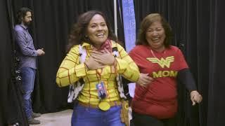 ACE Comic Con Midwest - Chicago 2018 Recap