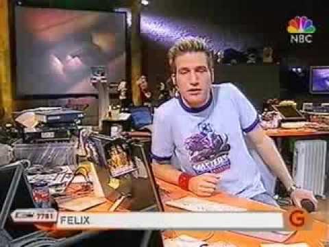 Giga Games - 21.10.2003 (Folge 734)