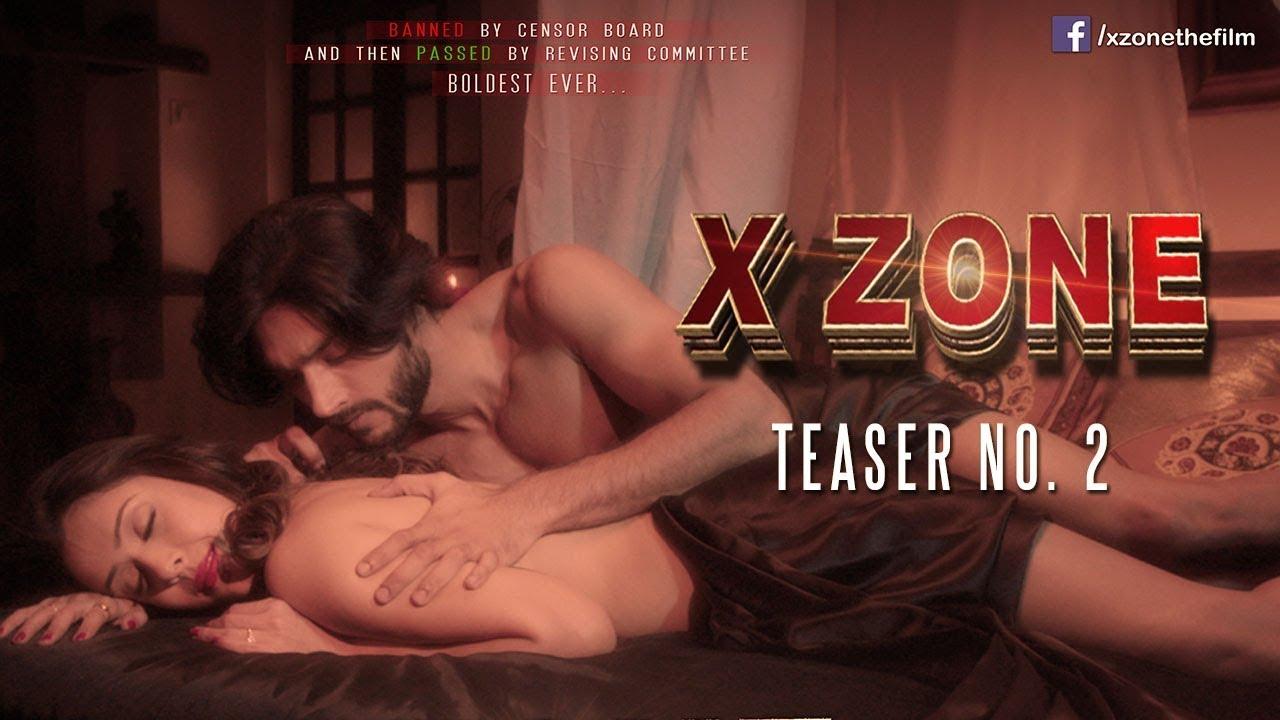Download X ZONE | Official Teaser 2 | Boldest Film of the year | Hrishitaa Bhatt | Diandra Soares
