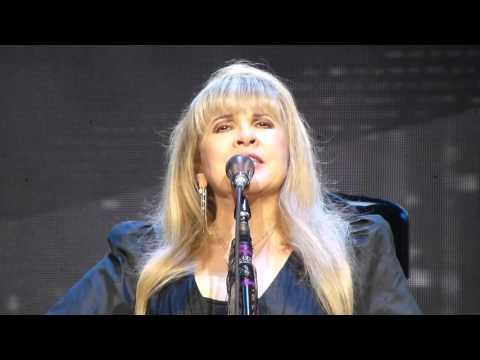 Fleetwood Mac - Gypsy - Brisbane, Australia 10 November 2015