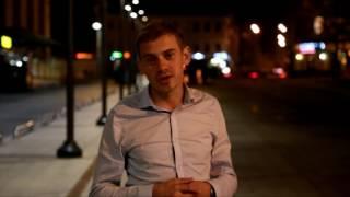 """Сергей Петинов монолог из фильма """"Красавчик Ларри"""""""