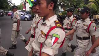 VIDEO KEGIATAN SATGAS MTA (MAJLIS TAFSIR AL-QUR'AN)