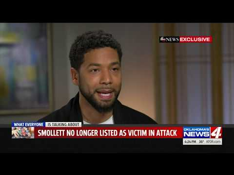 Possible Motive in Jussie Smollett Hate Crime Investigation, But Chicago Police Still Stumped Mp3