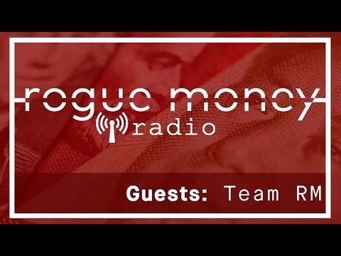 "Rogue Money Radio: ""V"", CJ, W, Bankster Slayer, Wolf & Ken (03/17/2017)"