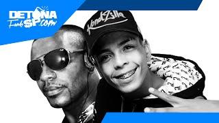 MC Zuza e MC Kevin - Empina e Não Reage (DJ R7)