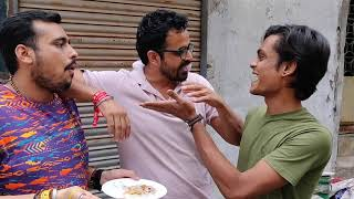 Happy Friendship Day / A Badhu Barabar Che By RJ VEER