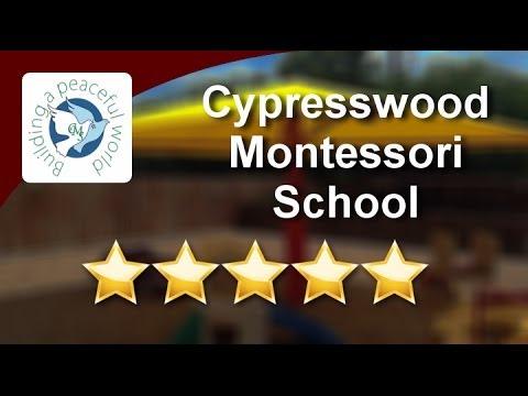 Cypresswood Montessori School Spring RemarkableFive Star Review by Ferdinan...