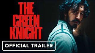 The Green Knight - Trailer ufficiale (2021) Dev Patel, Joel Edgerton