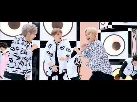 GOT7 - LAUGH LAUGH LAUGH [Dance MV Version]
