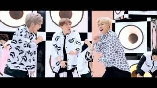 GOT7 - LAUGH LAUGH LAUGH [Dance MV Version]