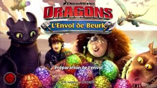 DRAGONS : L
