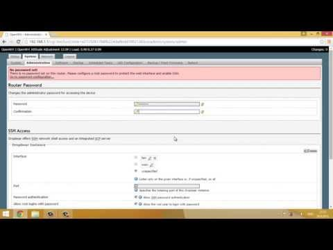 OpenWrt installation TP-Link TL-WR740N