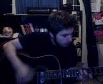 Dinosaur Jr. Crumble acoustic