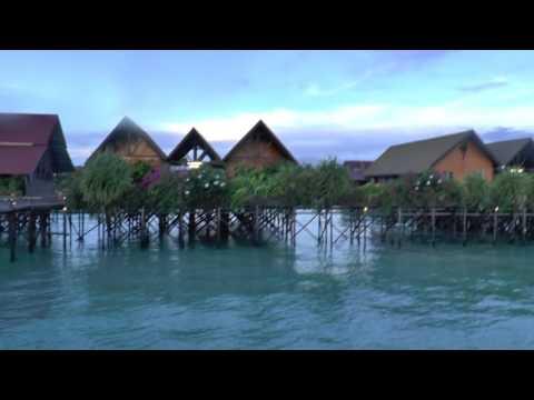 Borneo   Sipadan Kapalai Island #11   Celebes Sea   22 May 2017