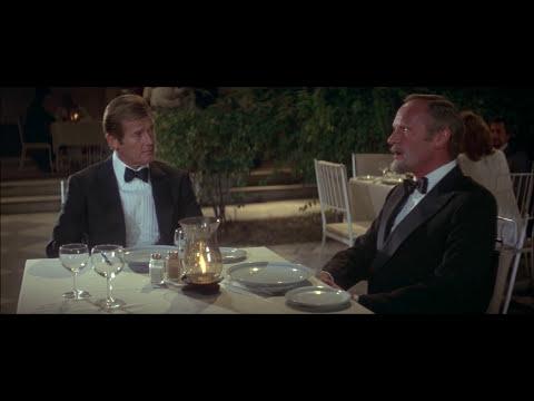 Только для твоих глаз - Сцена 7/10 (1981) HD