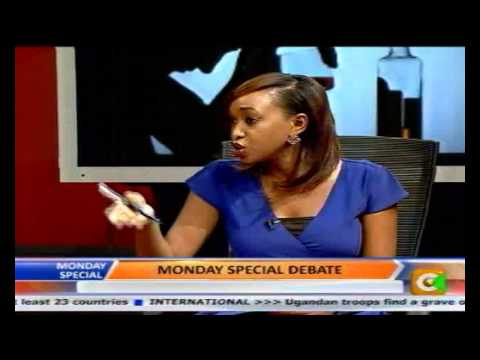 Monday Special: Alcohol Abuse Amongst Youth in Kenya