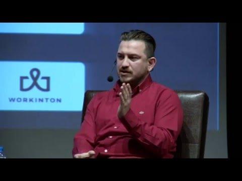 Başka Bir Kariyer Mümkün! Hasan Başusta Marketing Meetup