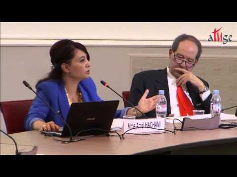 "Le Forum de l'ATUGE 2014: ""The Tunisian Touch"": Capitaliser la marque Tunisie"