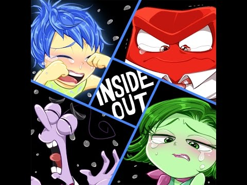 Hentai inside out