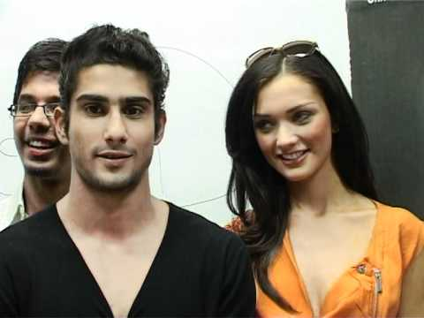Prateik Babbar And Amy Jackson Shed Blood For Charity ...