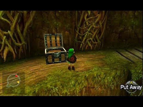 Zelda Ocarina of Time Citra 3ds Pt BR