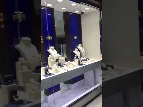 The exhibition of The Treasure Bottle from Elixir Project in Las Vegas.