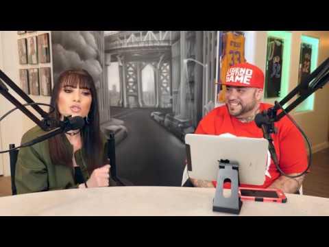 Media City Podcast Episode 3 Felix Natal Jr & Makeup Artist Christine Cirillo