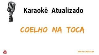Karaoke--Coelho Na Toca--Banda Vingadora