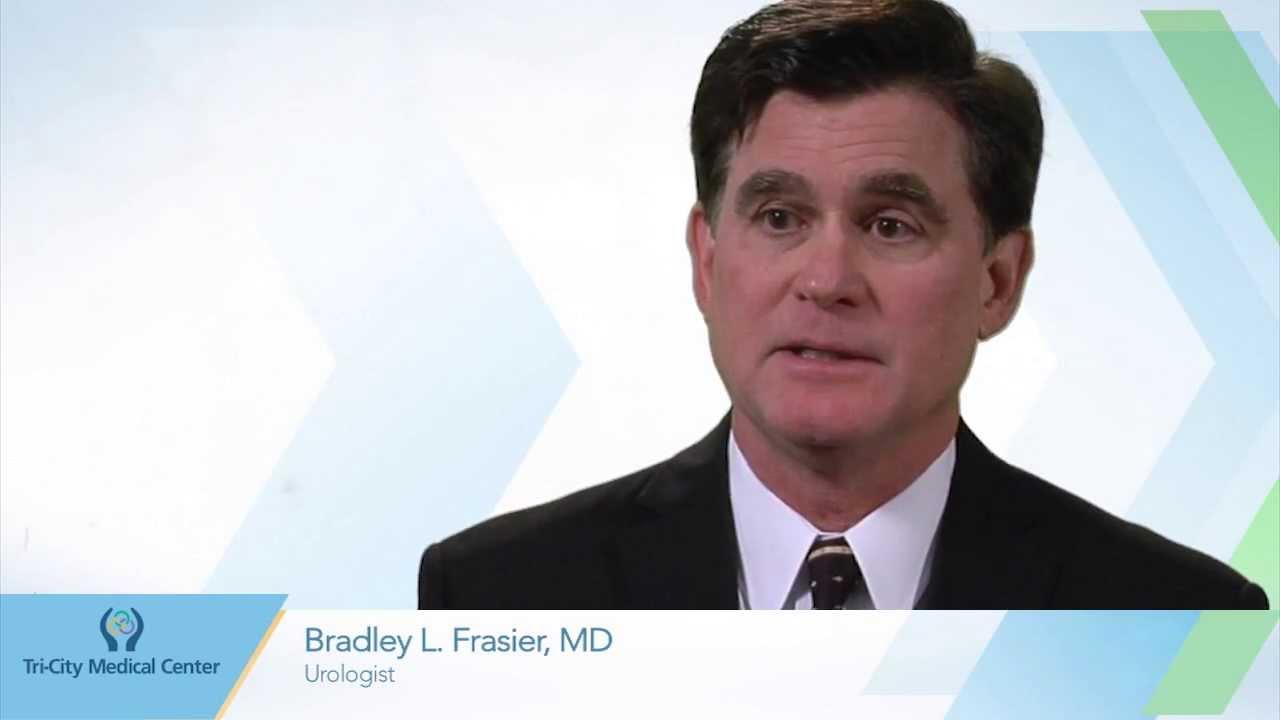 Bradley L  Frasier, MD | Tri-City Medical Center