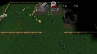 N64    Nintendo 64   Command & Conquer USA