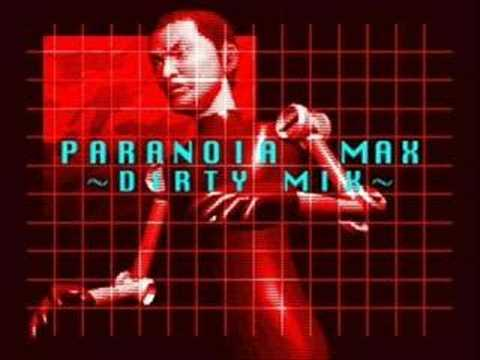 Paranoia Max ~Dirty Mix~ - 190